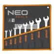 Villáskulcs készlet NEO 09-851