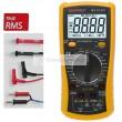Multiméter MAXWELL MX-25201 (TRUE RMS)