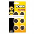 Csővágó kerék TOPEX 34D052