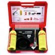 Forrasztó készlet ROTHENBERGER 3.5490-C Super Fire 3 Hot Box