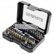 Bit készlet GRAPHITE 56H600 60 részes