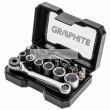 Bit készlet GRAPHITE 56H610 24 részes