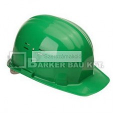 Munkavédelmi Sisak OPUS 65102 zöld
