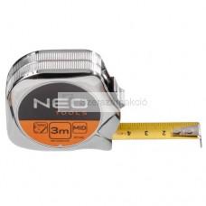 Mérőszalag NEO 67-145 5m