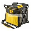 Szerszámtáska TOPEX 79R447 (kisszékkel)