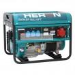Benzinmotoros áramfejlesztő HERON EGM-60 AVR-3 8896112