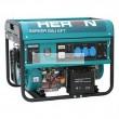 Benzinmotoros áramfejlesztő HERON EGM-55 AVR-1E 8896115