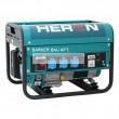 Benzinmotoros áramfejlesztő HERON EGM-30 AVR 8896116