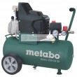 Kompresszor METABO Basic 250-24W 230V