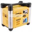 Benzinmotoros Inverteres áramfejlesztő HERON DGI-10SP 8896216