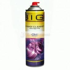 Féktisztító spray AM 500ml BIG