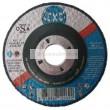 Tisztítókorong FLEXCO 115x4,0x22 fém