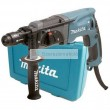 Fúró- vésőkalapács MAKITA HR2470 SDS-Plus 2,4J + koffer