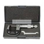 Mikrométer BERGER 0-25mm külső