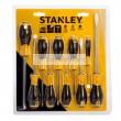 Csavarhúzó készlet STANLEY STHT0-60211