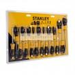 Csavarhúzó készlet STANLEY STHT0-60213