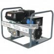 Benzinmotoros Áramfejlesztő TR-5,5E K KOHLER motorral (3 fázis)